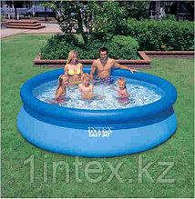 Надувной бассейн Intex Easy Set Pool ( 305х76 см.)