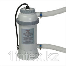 Нагреватель воды в бассейне Intex