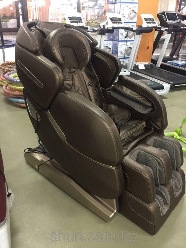 Массажное кресло RE-H881