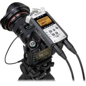 Рекордер Zoom H4n Pro - фото 3