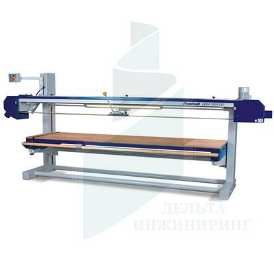 Станок ленточный шлифовальный LBSM 3005 ESE