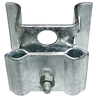 Зажим поддерживающий шлейфовый ЗКШ-3-10