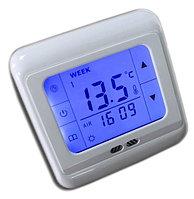 Терморегуляторы для теплого по...