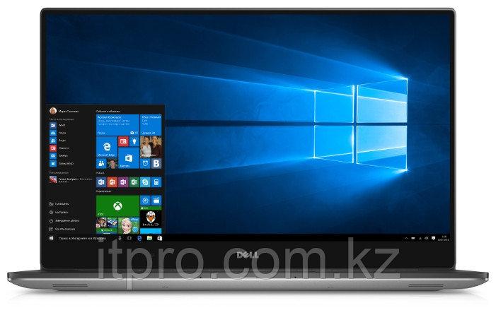 Ноутбук Dell 15,6 '' XPS 15 (9550)