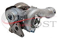 Турбокомпрессор GARRETT  710060-5001S