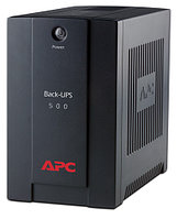 ИБП APC Back BX650CI-RS