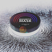 Маска для лица Magnetic Mask от прыщей и черных точек