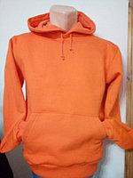 Толстовки Расспродажа Оранжевый цвет