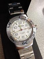 Командирские часы Восток МОДЕЛЬ АМФИБИЯ 060434