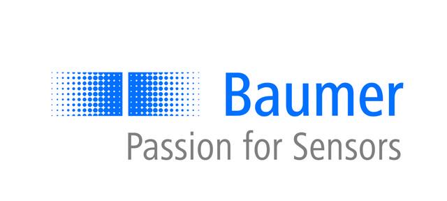 Baumer Passion for Sensors