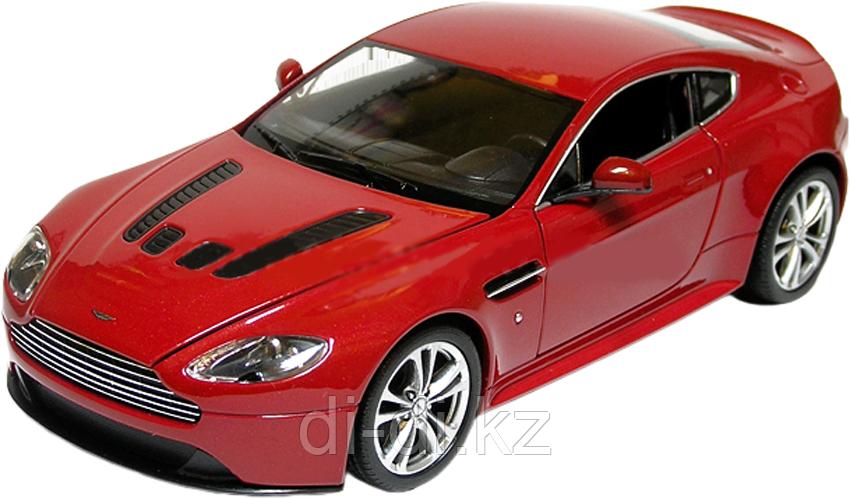 Игрушка модель машины 1:34-39 Aston Martin V12 Vantage