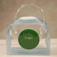 Сумочка прозрачная, фото 1