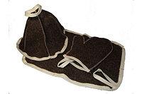 Шапки, рукавички,коврики