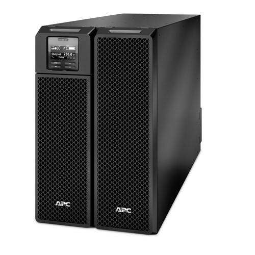 ИБП APC Smart-UPS SRT 8000VA RM 230V