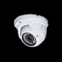 Купольная AHD камера AC-B20 (3.6 мм)