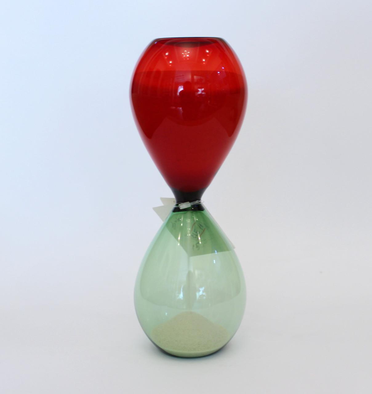 Песочные Часы. Производство Италия