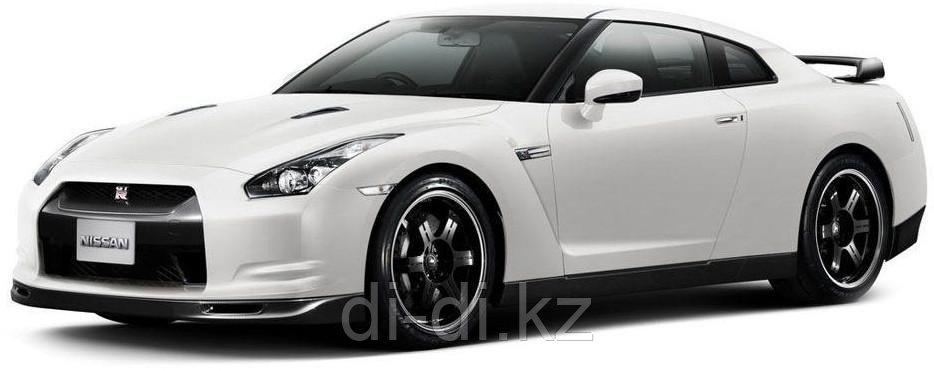 Игрушка модель машины 1:34-39 Nissan GTR