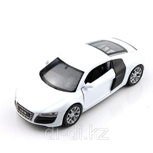 Игрушка модель машины 1:34-39 Audi R8