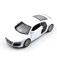 Игрушка модель машины 1:34-39 Audi R8, фото 1
