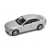 Игрушка модель машины 1:34-39 BMW 535, фото 1