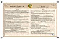 Этический кодекс от 29.12.2015г. в акриловой панеле