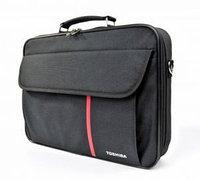 "Notebook Bag 15.6"",Textile,Black(сумка для ноутбука ,матерчатая,черного цвета) Toshiba ®"