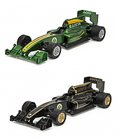 Игрушка модель машины 1:34-39 Lotus T125, фото 1
