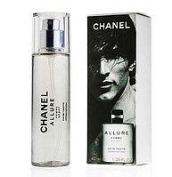 Сумочный парфюм для мужчин Chanel Allure Homme Sport