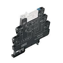 Релейный модуль TRS 24VDC 1CO