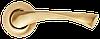 Дверная ручка Morelli MH-01 SG Матовое золото