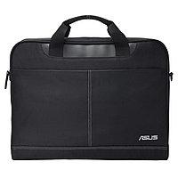 "Notebook Bag 15.6"",Textile,Black(сумка для ноутбука,матерчатая,черного цвета) ASUS®"