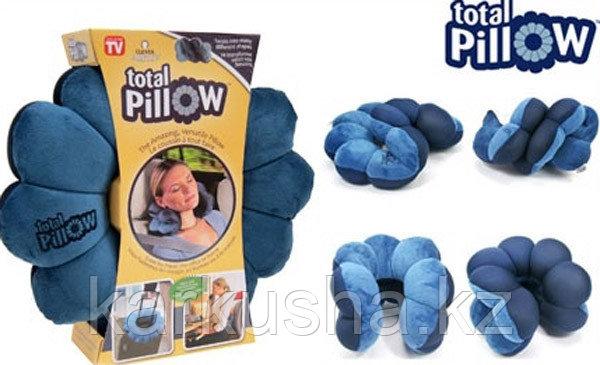 Подушка - трансформер Total Pillow