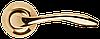 Дверная ручка Morelli MH-05 GP Золото