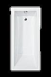 Ванна прямоугольная Besco Modern 160x70, фото 2