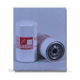 Топливный фильтр Fleetguard FF5017
