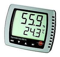 Термогигрометр Testo 608 H2