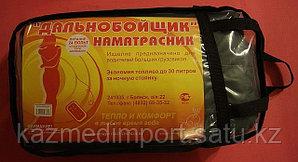 Электрогрелка Дальнобойщик наматрасник ЭМ-01-24 (напряжение 24В)