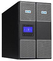 Источник бесперебойного питания EATON 9PX 11000i HotSwap (Клеммы+4 IEC C19, 1 USB+1 RS232, байпас, on-line) Ra