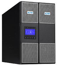 Источник бесперебойного питания EATON 9PX 8000i HotSwap (Клеммы+4 IEC C19, 1 USB+1 RS232, байпас, on-line) Rac