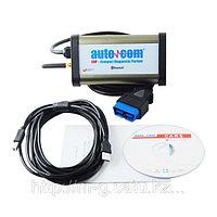 Универсальный - мультимарочный сканер AutoCom CDP PRO CARS, фото 1