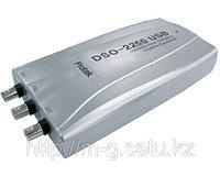 DSO-2250 Двух канальный USB осциллограф, полоса 100Мгц,, фото 1