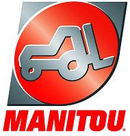 MANITOU  запасные части к телескопическим подъемникам.