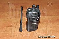 Kenwood TK-666, 400-470МГц, 16 каналов, 1500мАч, гарантия 6 месяцев, фото 1