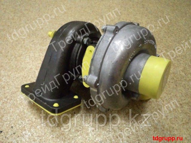Турбокомпрессор ТКР-6, турбина Д-245