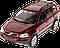 Игрушка модель машины 1:34-39 Volvo XC90, фото 2