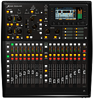 Цифровой микшерный пульт Behringer X32-Producer, фото 1
