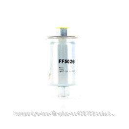 Топливный фильтр Fleetguard FF5026