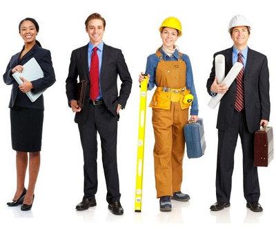 Разные профессиональные курсы в сфере сервиса техники и оборудования