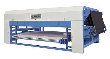 Двойная иглопробивная машина BNOD-2800, фото 3