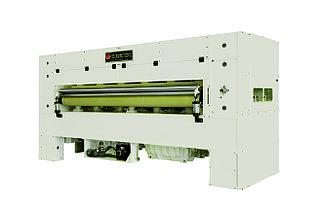 Двойная иглопробивная машина BNOD-2800, фото 2